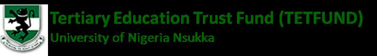 Tertiary Education Trust Fund (TETFund)